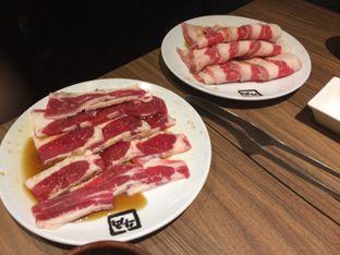 Foto 4 - Makanan(karubi & suki shabu) di Gyu Kaku oleh Elvira Sutanto