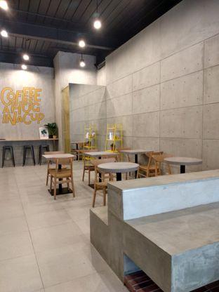 Foto 8 - Interior di Toebox Coffee oleh Ika Nurhayati