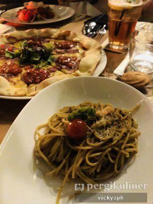 Foto - Makanan(Aglio Olio) di Domicile oleh Vicky @vickyaph