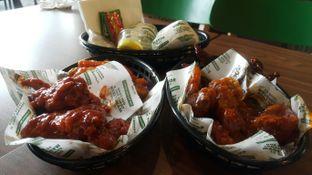 Foto 2 - Makanan di Wingstop oleh Stefy Tan
