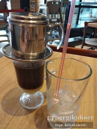 Foto 2 - Makanan(Vietnam Coffee) di Pizza Hut oleh Inge Inge