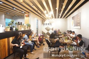 Foto 3 - Makanan di Tiger Sugar oleh Hungry Couplee