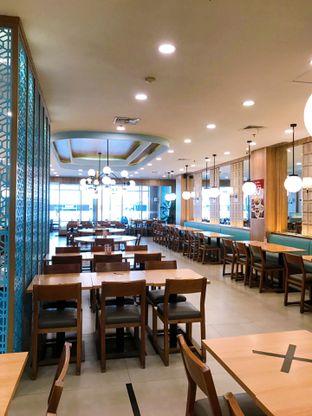 Foto 6 - Interior di Ta Wan oleh yudistira ishak abrar