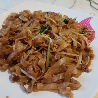 Foto Makanan di Kwetiau 28 Aho