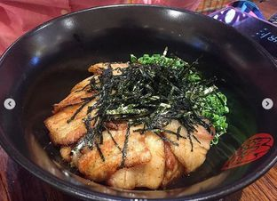 Foto 2 - Makanan di Abura Soba Yamatoten oleh Nyok Makan