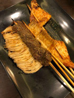Foto 2 - Makanan di Shao Kao oleh Mitha Komala