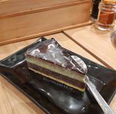 Foto Avocado Chocolate Cake di Kimukatsu