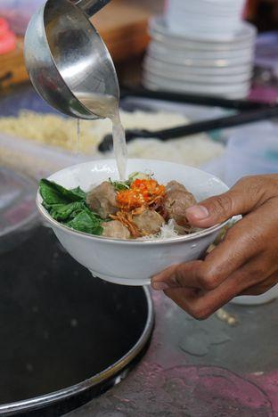 Foto 4 - Makanan di Bakso Desa oleh Nanakoot