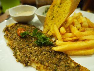 Foto review B'Steak Grill & Pancake oleh IG = @FOODPROJECT_ID 4