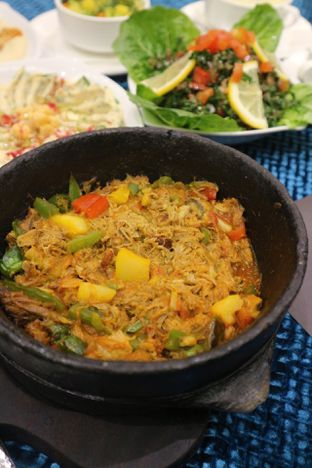 Foto 24 - Makanan di Awtar By Hadramawt Palace oleh Levina JV (IG : levina_eat )