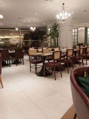 Foto 6 - Interior di Table 101 oleh denise elysia