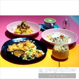 Foto 2 - Makanan di La Vie Kitchen and Coffee oleh Andy Irawan