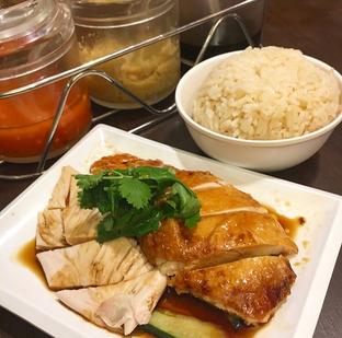 Foto 1 - Makanan di Wee Nam Kee oleh Mitha Komala