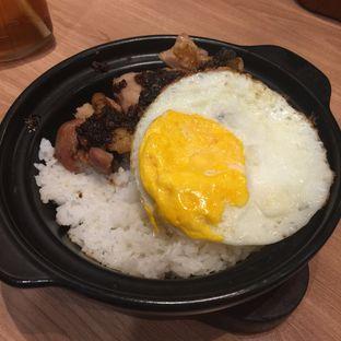 Foto 4 - Makanan(Nasi Pgg Ayam Grg) di The Yumz oleh Anne Yonathan