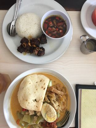 Foto 2 - Makanan di Rasa Bakery and Cafe oleh Mariane  Felicia