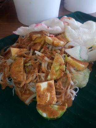 Foto 1 - Makanan di Lotek Kampung oleh Chandra H C