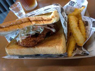 Foto 3 - Makanan di The Buffalo oleh Jessica capriati