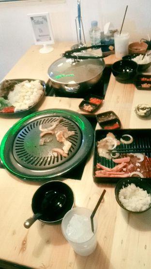 Foto - Makanan di Omoshiroi Shabu & Grill oleh Nuril Hasbi
