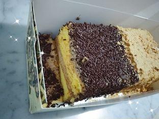 Foto 1 - Makanan di Sponji Traditional Spongecake oleh abigail lin