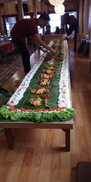 Foto 2 - Makanan di Saoenk Kito oleh Devi Renat