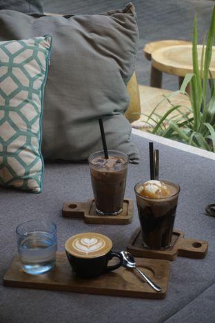 Foto 11 - Makanan di Hygge Coffee oleh yudistira ishak abrar