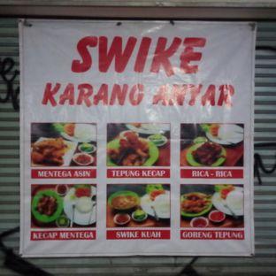 Foto 1 - Menu di Swike Karang Anyar oleh Chris Chan