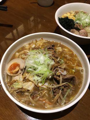 Foto 3 - Makanan(Stamina ramen) di Echigoya Ramen oleh Patricia.sari