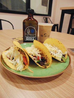 Foto 7 - Makanan(Taco Gringo) di Maison De La Sol Coffee and Culture oleh Kuliner Addict Bandung
