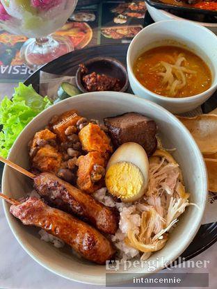 Foto 3 - Makanan di Sate Khas Senayan oleh bataLKurus