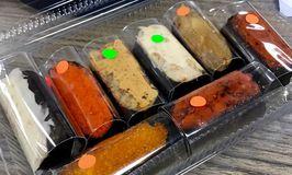 Grab Sushi Express