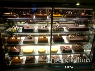Foto 12 - Interior di Dapur Cokelat oleh Tirta Lie