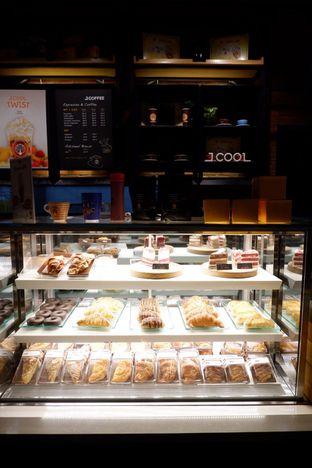 Foto 14 - Makanan di J.CO Donuts & Coffee oleh yudistira ishak abrar