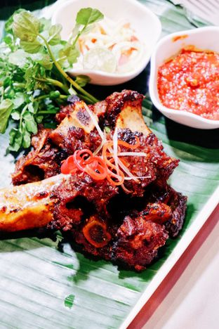 Foto 9 - Makanan di Bunga Rampai oleh Indra Mulia