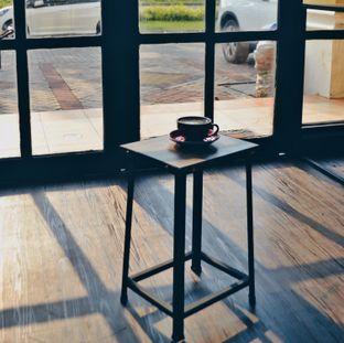 Foto review Monomania Coffee House oleh perut.lapar 2