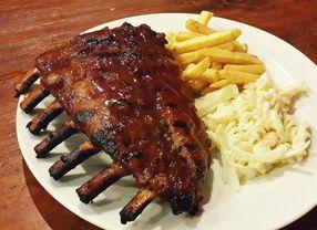 6 Pork Ribs Enak di Jakarta yang Paling Diminati