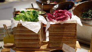 Foto 8 - Makanan di Arts Cafe - Raffles Jakarta Hotel oleh Deasy Lim