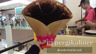 Foto 6 - Makanan di Crepe Signature oleh Farah Nadhya | @foodstoriesid