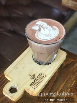 Foto 2 - Makanan di Wake Cup Coffee oleh riamrt