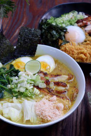 Foto 13 - Makanan di Yoisho Ramen oleh yudistira ishak abrar