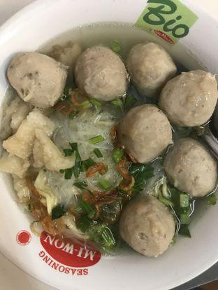 Foto - Makanan di Bakso Budi Solo oleh @stelmaris
