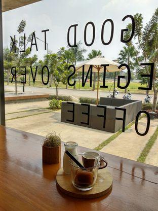 Foto review Little Talk oleh Ika Nurhayati 5