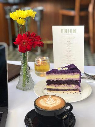 Foto 3 - Makanan di Union oleh Makan2 TV Food & Travel