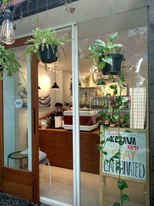 Foto 9 - Interior di Lot Thirty Six Coffee Shop oleh Ika Nurhayati