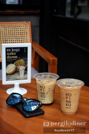 Foto review Kopi Nako oleh Sillyoldbear.id  9