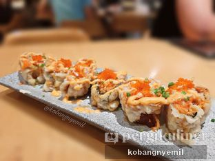 Foto - Makanan di Sushi Hiro oleh kobangnyemil .