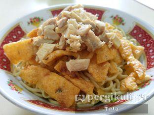 Foto 1 - Makanan di Bakmi Tan oleh Tirta Lie