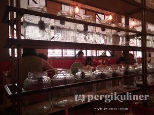 Foto 1 - Interior di Holycow! STEAKHOUSE by Chef Afit oleh Meyda Soeripto @meydasoeripto