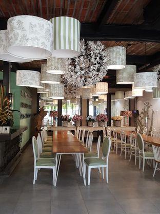 Foto review Tsamara Resto & Function Hall oleh Stallone Tjia (Instagram: @Stallonation) 35