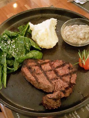 Foto 5 - Makanan di Tokyo Skipjack oleh Stallone Tjia (@Stallonation)