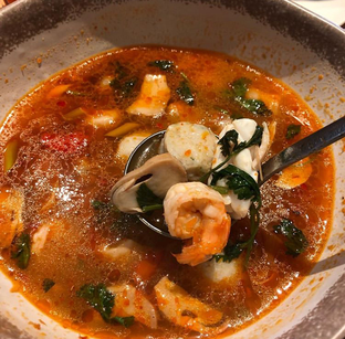 Foto 6 - Makanan di Tomtom oleh Mitha Komala